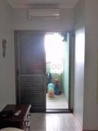 Apartamento à venda com 3 dormitórios em República, Ribeirão preto cod:4268