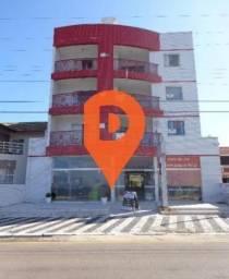 Apartamento à venda, 71 m² por R$ 400.000,00 - Enseada - São Francisco do Sul/SC