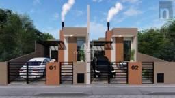 Casa com fino acabamento no bairro Águas Claras!