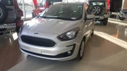 Ford Ka 1.0 SE Plus 4P