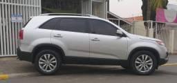SORENTO 2011/2011 3.5 V6 GASOLINA EX 7L AUTOMATICO