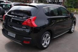 3008 2010/2011 1.6 ALLURE THP 16V GASOLINA 4P AUTOMÁTICO