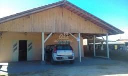 Casa no litoral Balneário Barra do SUL