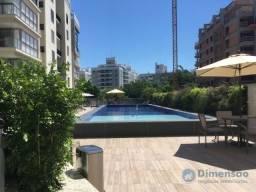 Apartamento à venda com 3 dormitórios em Córrego grande, Florianópolis cod:444