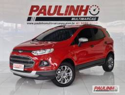 Ford Ecosport 1.6 Freestyle 4P