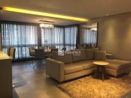 Apartamento à venda, 84 m² por R$ 750.000,00 - Jardim do Salso - Porto Alegre/RS