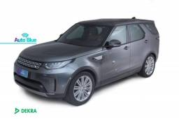 DISCOVERY 2018/2018 3.0 V6 TD6 DIESEL HSE 4WD AUTOMÁTICO