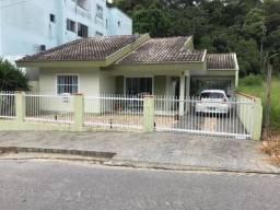casa no loteamento Bruschal: bairro Souza Cruz Brusque SC
