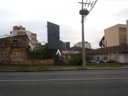 Terreno comercial à venda, 435 m² por R$ 750.000 - Água Verde - Curitiba/PR