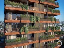 Apartamento à venda com 4 dormitórios em Setor bueno, Goiânia cod:3862