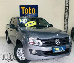 Volkswagen Amarok AMAROK SE CD 2.0 16V TDI 4X4 DIESEL DIESE