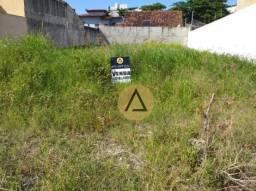 Terreno para alugar, 459 m² por R$ 3.500,00/mês - Praia do Pecado - Macaé/RJ