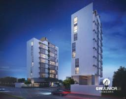 Apartamento à venda com 2 dormitórios em Costa e silva, Joinville cod:671