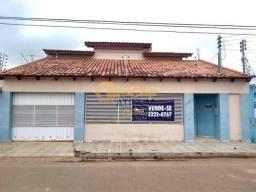 Casa com 3 dormitórios à venda por R$ 370.000,00 - Aponiã - Porto Velho/RO
