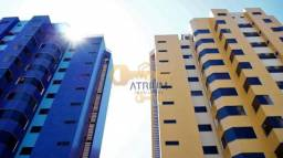 Apartamento com 3 dormitórios à venda, 147 m² por R$ 1.200.000,00 - Nova Porto Velho - Por