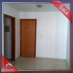 Excelente apartamento semi-mobiliado na QS 301 (Edificio Rio Paranã) Samambaia sul!