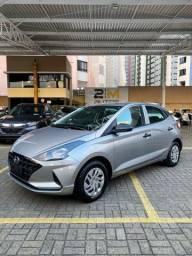 Hyundai HB20 Sense 1.0 flex 2020/2021 0KM