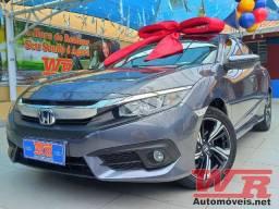Honda Civic EX 2.0 Flexone Aut. Apenas 60.000 KM