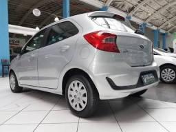 Ford Ka top pra vender logo forma de parcelamento