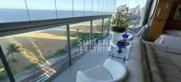 Apartamento com 1 dormitório à venda, 96 m² por R$ 525.000 - Frente Mar - Praia da Costa -