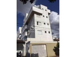 Apartamento para alugar com 3 dormitórios em Patrimônio, Uberlândia cod:1163