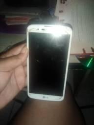Celular LG k10eszz