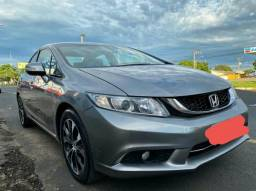 Honda Civic LXR 2.0 2015 - 2015