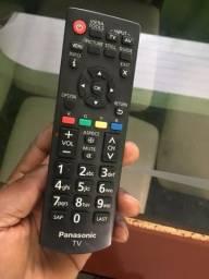 Controle tv e antena digital