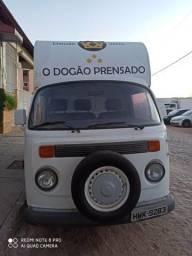 Food Truck - 2001