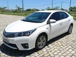 Toyota Corolla XEI branco 2015 - 2015