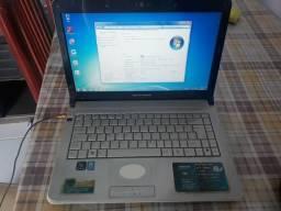 Notebook Positivo Premium 3455