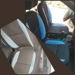 Higienização interna de veículos. e sofa residêncial