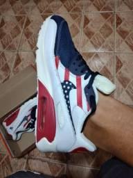Nike Air Max 90 - U.S.A