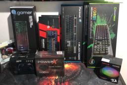 Acessórios Gamer Tecnomax