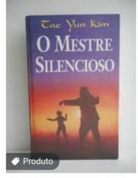 PROCURO LIVRO MESTRE SILENCIOSO PODE SER USADO