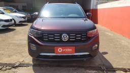 T-Cross Comfortline 1.0 200 Tsi AT 2020 Compleito