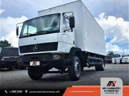 Caminhão Mercedes-Benz MB 1214 C