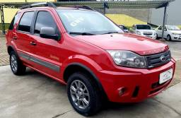 Ford EcoSport 1.6 Freestyle!