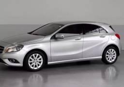 Imperdível Mercedes-Benz Classe A Ipva Gratis 1.6 16V Turbo Orçamento Grátis