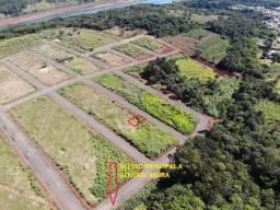 Terreno Loteamento Vila Maria - 3 min do centro