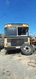 Ônibus barato antigo
