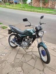 Cg Titan 150 - Moto forte