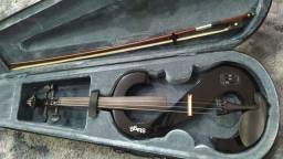 Violino elétrico stagg