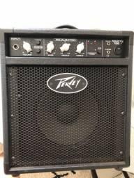 Amplificador peavey Max 158
