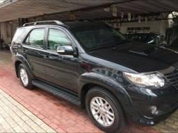 Toyota Hilux SW4 2015 Blindada