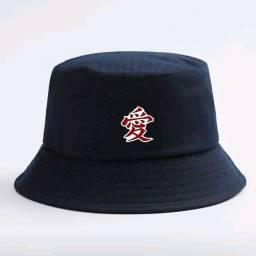 Chapéu bucket gaara, Naruto