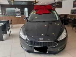 Ford focus 2017 automatico gratis kit gnv 45,900 financiado