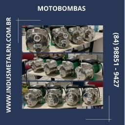 Motobomba 1/2 cv