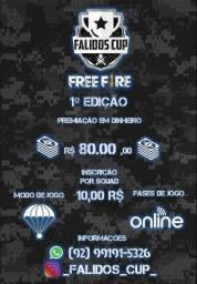 Campeonato Free fire