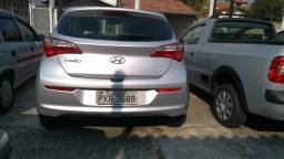 Hyundai hb20 s 1.0 2016
